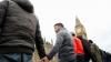 Marea Britanie: Sute de persoane au format un lanț uman în amintirea victimelor atentatului de la Londra