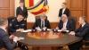 MAI a semnat un Acord trilateral cu Soros-Moldova. Prevederile documentului
