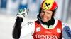 Marcel Hirscher a câștigat proba de slalom uriaș disputată în stațiunea slovenă Kranjska Gora