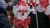 """Festivalul """"Mărţişor"""" aduce primăvara la Chişinău. Spectatorii au rămas entuziasmați, dar şi nostalgici"""