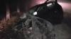 ACCIDENT GRAV pe şoseaua Cimişlia - Hînceşti. Două maşini s-au tamponat violent (VIDEO ŞOCANT)