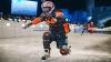 Cameron Naasz a debutat cu o victorie la Campionatul Mondial de patinaj viteză