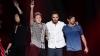 Un membru al trupei One Direction a fost arestat în Los Angeles