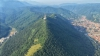 România: Doi turiști italieni rataciți pe muntele Tampa au fost salvați de jandarmi