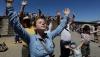Peste 100.000 de oameni au sărbătorit Echinocţiul de Primăvară în Mexic (VIDEO)