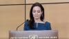 """Angelina Jolie a criticat """"naţionalismul deghizat în patriotism"""", într-un discurs la ONU (VIDEO)"""