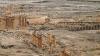 OSDO: Statul Islamic se retrage dintr-o mare parte din orașul sirian Palmira