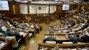 Economii la Parlament. Deputaţii vor rămâne şi în acest an FĂRĂ PRIME de Paşti