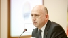 Pavel Filip: Dodon să-şi anunţe partenerii că memorandumul cu Uniunea Euroasiatică este un document nul