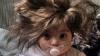 Cum arată fetiţa de opt luni pe care mulţi o confundă cu o păpuşă (FOTO)