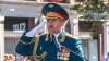Un general rus și-a pierdut picioarele după ce călcat pe o mină