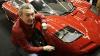 McLaren F1 GT1, lovit de parapet! Cine era la volanul bolidului de milioane (VIDEO)