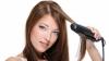 Tu știi cum să îți alegi corect placa de păr. Cum ți se poate strica părul cu o placă greșită