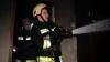 Putea avea loc o TRAGEDIE! Trei minori au scăpat vii şi nevătămaţi dintr-un incendiu în oraşul Vatra