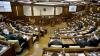 Proiectul de lege pentru modificarea Constituției Republicii Moldova, inclus pe agenda Parlamentului