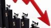 Prețul petrolului, în scădere la bursele internaționale. Cât a ajuns să coste ţițeiul marca Brent