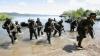 Siria: 200 de puşcaşi marini au fost desfăşuraţi pentru o ofensivă anti-ISIS la Raqqa