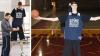 Urmaşul lui Ghiţă Mureşan. Cine calcă pe urmele fostului baschetbalist român