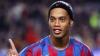 Ronaldinho a lansat primul single după încheierea carierei sportive