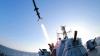 Coreea de Nord a lansat patru rachete în Marea Japoniei