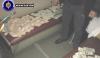 UNDE se duc banii din Moldova. A fost destructurată  o schemă de spălare şi contrabandă a banilor (VIDEO)