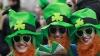 Ziua Sfântului Patrick e în toi. Sărbătoarea care colorează Irlanda