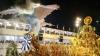 Școala de samba Portela, desemnată campioană la Carnavalul de la Rio pentru a 22-a oară