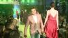 """Eleganţă şi stil la """"Moldova Fashion Days"""". Printre vedetele care au urcat pe podium a fost şi prezentatorul Vlad Burac"""