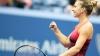 VICTORIE! Halep s-a calificat în sferturile de finală ale turneului WTA