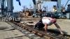 PERFORMANŢĂ FABULOASĂ! Savkin a mişcat din loc o macara de port cu o greutate de 312 de tone (VIDEO)