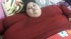 Cea mai grasă femeie din lume a slăbit cu peste 100 de kilograme, în trei săptămâni. Cum a fost posibil