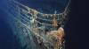 O agenţie de turism britanică organizează excursii submarine în locul unde se află epava Titanicului (VIDEO)