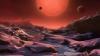 NOI INFORMAŢII INTERESANTE despre sistemul TRAPPIST-1, unde se află cele şapte planete asemănătoare Pământului