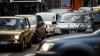 InfoTrafic: Străzile din Capitală pe care se circulă cu dificultate