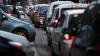 InfoTrafic: Accident rutier la sensul giratoriu al străzilor Bogdan Voievod și Florilor