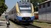 Un bărbat s-a ales cu un tren și cu biroul unui șef de gară, după ce a câștigat un litigiu