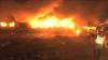 ACCIDENT FEROVIAR GRAV în Pakistan. Un tren de pasageri a fost lovit în plin de o cisternă încărcată cu petrol