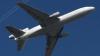 Avion ce decolase de la București, interceptat de aviaţia militară britanică