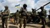 Noi victime în estul Ucrainei. Trei militari au murit, iar 8 au fost răniţi în urma atacurilor rebelilor proruşi