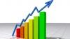 PIB-ul Moldovei, în CREŞTERE! Economia a crescut anul trecut cu peste patru la sută