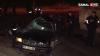 Accident teribil în comuna Grătiești. Un tânăr de 24 de ani a MURIT, iar alți trei au fost răniți (VIDEO)