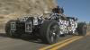 Vehiculul care poate fi transformat pe loc în orice model de mașină din lume