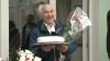 Eugen Doga împlineşte 80 de ani. Casa maestrului, plină de oameni care au venit să-l felicite