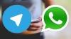 Probleme de securitate la Telegram și WhatsApp! Mai multe conturi au fost piratate