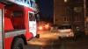 Incendiu de PROPORŢII într-un bloc de locuit din Moscova! O femeie s-a aruncat de la etajul OPT pentru a se salva