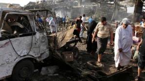 Atentat la o nuntă, în Irak: Cel puțin 30 de oameni au murit