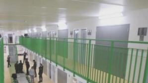 La închisoare, ca în vacanţa.  În Marea Britanie a fost inaugurat PENITENCIARUL DE LUX