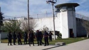 Evadare ca-n FILME, într-o închisoare din Mexic. Cum arată TUNELUL prin care au scăpat deţinuţii (FOTO)