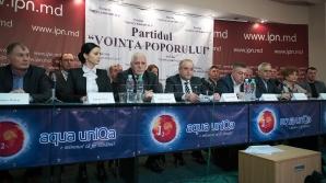 """Foști fruntași ai Partidului """"Demnitate și Adevăr"""" vor să lanseze o nouă formațiune politică"""