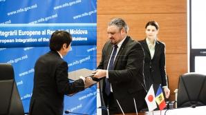 ACORD SEMNAT! Moldova, mai competitivă în domeniul agriculturii durabile cu sprijinul guvernului nipon (FOTO)